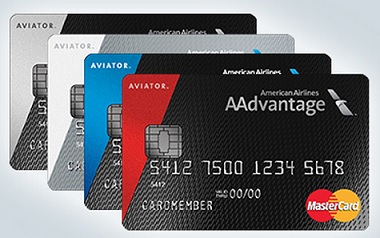 Barclays Aviator Red credit card [Update 5/31: 50k open card rewards come]