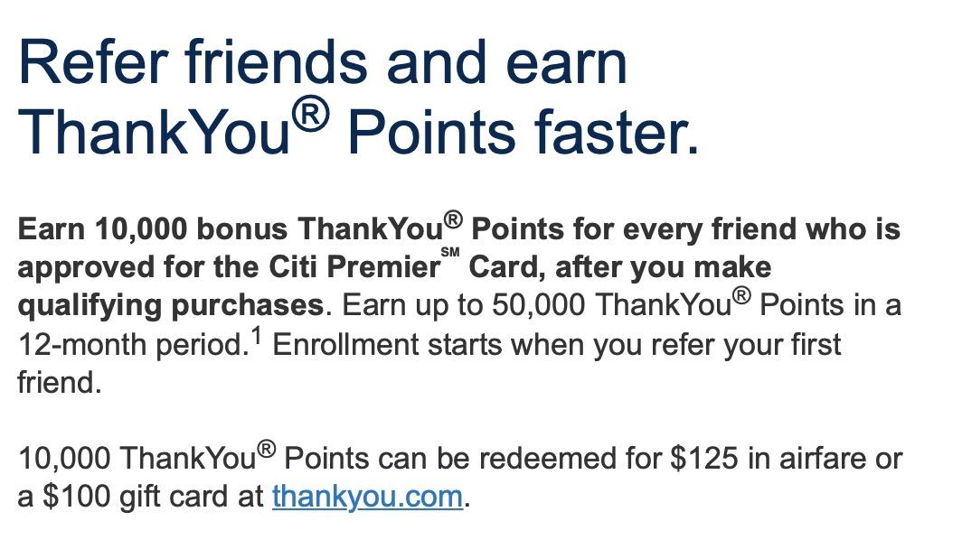 信用卡的Refer-a-Friend 项目介绍【2019 7更新:AMEX收回部分